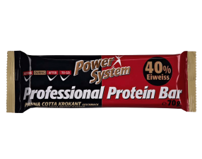 Power System 40% Professional Protein Bar 70 гр