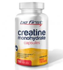 Be First Creatine Monohydrate 120 кап