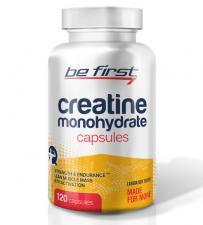 Be First Creatine Monohydrate 120 кап