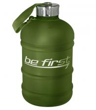 Be First Бутылка для воды (матовая) 1890 мл