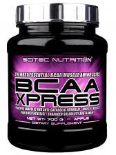 Scitec Nutrition BCAA Xpress 700 гр