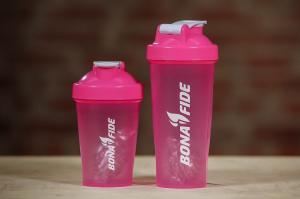 """Bona Fide Shaker """"Pink"""" 600 мл"""