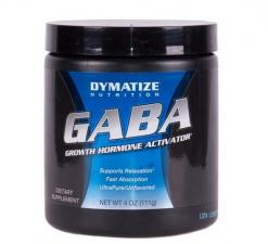 Dymatize GABA 111 гр
