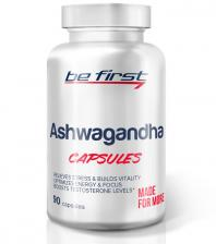 Be First Ashwagandha capsules 90 кап