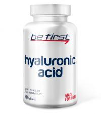 Be First Hyaluronic Acid 60 таб