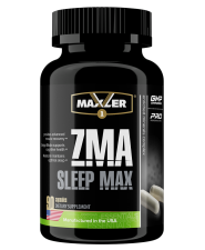 Maxler ZMA Sleep Max 90 кап