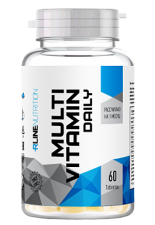 R-Line Multivitamin Daily 60 таб