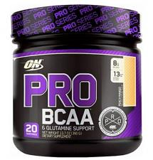 Optimum Nutrition PRO BCAA 310 гр