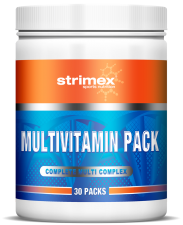 Strimex Multivitamin Pack 30 пак