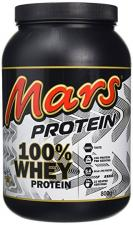 Mars Protein 100% Whey 800 гр