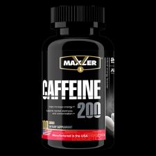Maxler Caffeine 200 мг 100 кап