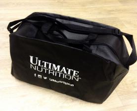 Ultimate Nutrition Спортивная Сумка Gym Bag