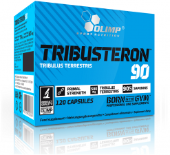 Olimp Nutrition Tribusteron 90 120 кап
