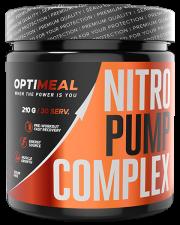 OptiMeal Nitro Pump Complex 210 гр