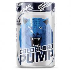 Siberian Nutrogunz ColdBloodPump 150 гр