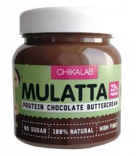Bombbar Chikalab Mulatta Шоколадная паста с Фундуком 250 гр