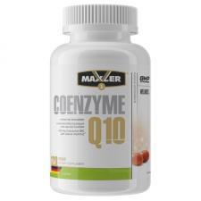 Maxler Coenzyme Q10 (100 мг) 120 кап