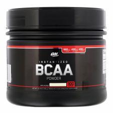 Optimum Nutrition Instantized BCAA Powder 300 гр