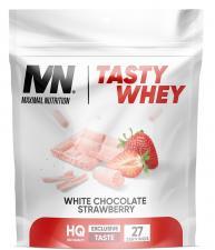 Maximal Nutrition Tasty Whey 900 гр