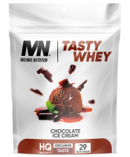 Maximal Nutrition Tasty Whey 900 гр