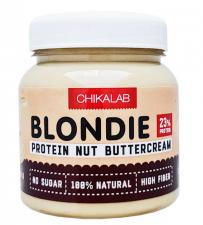 Bombbar Chikalab Blondie Молочная паста с Кешью 250 гр
