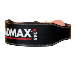 Mad Max Пояс Leather Belt MFB 245