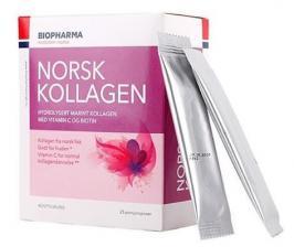 Biopharma Norsk Kollagen 25 пак