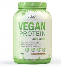 VP Laboratory 100% Vegan Protein 700 гр