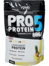 VP Laboratory Pro 5 Protein 500 гр