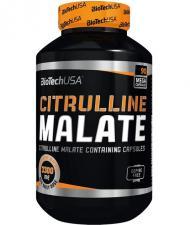 BioTech Citrulline Malate 90 кап