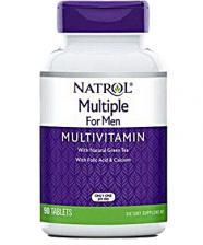 Natrol Multiple For Men 90 таб