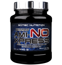 Scitec Nutrition Ami-NO Xpress 440 гр