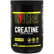 Universal Nutrition Creatine Powder 500 гр
