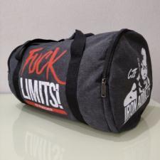 Спортивная сумка Fuck Limits