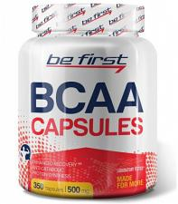 Be First BCAA Capsules 350 кап