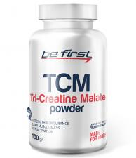 Be First TCM (tricreatine malate) powder 100 гр