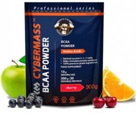 Cybermass BCAA powder 2:1:1 300 гр