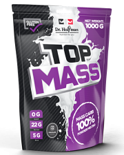 Dr.Hoffman Top Mass 1000 гр