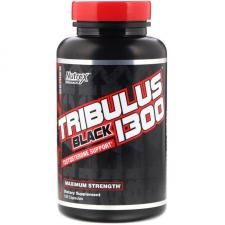 Nutrex Tribulus Black 1300 120 кап