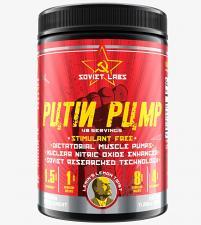 Soviet Labs Putin Pump 320 гр