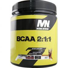 Maximal Nutrition BCAA 2:1:1 500 гр
