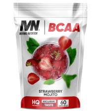 Maximal Nutrition BCAA 2:1:1 400 гр