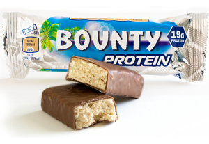 Mars Incorporated Bounty Protein Bar 51 гр