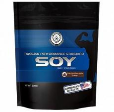 RPS Nutrition Soy Protein 500 гр