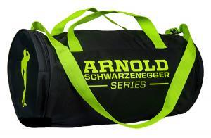 MusclePharm Arnold Series Сумка для фитнеса