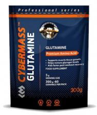 Cybermass Glutamine 300 гр