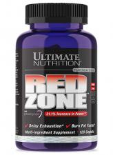 Ultimate Nutrition Red Zone 120 кап