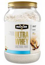 Maxler Ultra Whey Lactose Free 900 гр