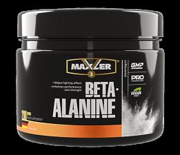 Maxler Beta-Alanine 200 гр