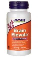 NOW Brain Elevate 60 кап